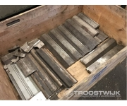 Varie Lot of side bench knives Usato