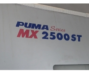 Torni automatici plurimandrino Doosan Puma Usato