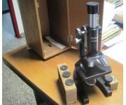 Strumenti e macchine di misura e controllo CARTON Usato