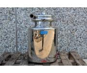 Varie Pompa centrifuga igienica acciaio inox INOXPA PROLAC S-28E MR Usato