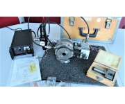 Elettroerosioni Attrezzatura per elettroerosione SYSTEM 3R Usato