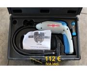 Varie Cercafughe elettronico per gas refrigerante WURTH Usato