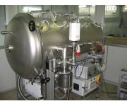 Forni industriali DG-TECHNOLOGY Usato