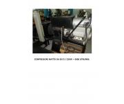Compressori mattei Usato
