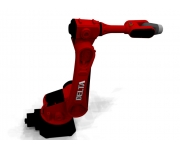 Robot industriali Delta Macchine Cnc Srl Nuovo