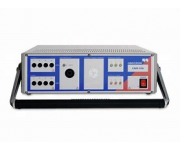 Strumenti e macchine di misura e controllo OMICRON Usato