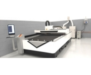 Impianti taglio laser  Usato