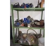 Motori elettrici VARIE Usato