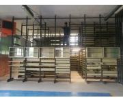 Arredamento / Macchine da ufficio Arredi e attrezzature officina Usato