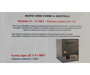 Forni industriali SERMAC Forni Industriali - BG Usato