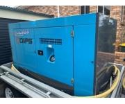 Compressori Compressore diesel AIRMAN Usato