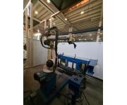 Robot industriali Almega Usato