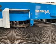Punzonatrici Finn-Power Usato
