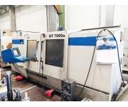 Torni automatici CNC graziano Usato