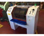 Varie Lavatrice AM 50 inox Nuovo