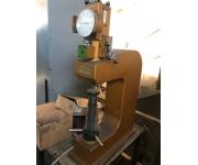 Strumenti e macchine di misura e controllo cisam Usato