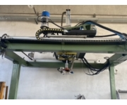 Robot industriali Dell'Orco e Villani s.a.s. Usato