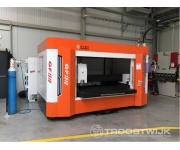 Impianti taglio laser Golden Laser Usato