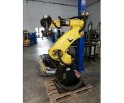 Robot industriali RR Robotica Usato