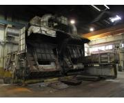Forni industriali C.B. Cucchi Usato
