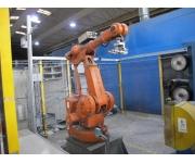 Robot industriali evolut Usato