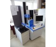 Strumenti e macchine di misura e controllo klingelnberg Usato