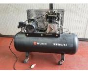 Compressori WURTH Usato