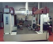 Strumenti e macchine di misura e controllo dea Usato