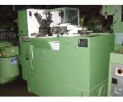 Torni automatici CNC index Usato