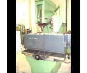 Elettroerosioni aeg elotherm Usato