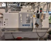 Torni automatici CNC Mikron-Haas Usato