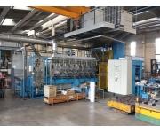 Forni industriali WMU Usato