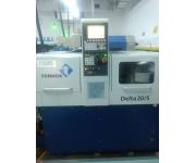Torni automatici CNC tornos Usato