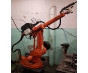 Robot industriali abb Usato