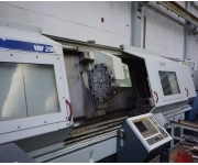 Torni a CN/CNC MAG BOEHRINGER Usato