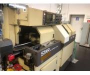 Torni automatici CNC star Usato
