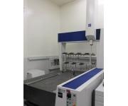 Strumenti e macchine di misura e controllo zeiss Usato