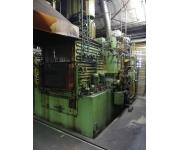 Forni industriali IPSEN Usato