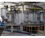 Forni industriali BREDTMANN GIRKE Usato