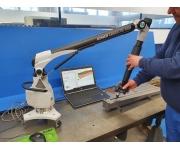 Strumenti e macchine di misura e controllo Hexagon Usato
