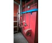 Forni industriali - Usato