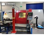 Torni automatici CNC gildemeister Usato
