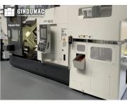 Torni automatici CNC nakamura Usato