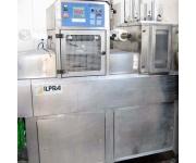Lavorazione plastica ILPRA Usato