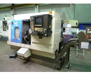 Torni automatici CNC hitachi seiki Usato