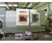 Torni automatici CNC Victor Usato