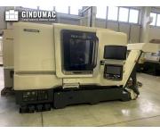 Torni automatici CNC DMG MORI Usato