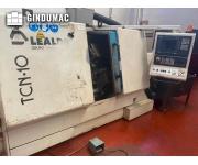 Torni automatici CNC LEALDE Usato