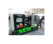 Torni a CN/CNC Goodway Usato
