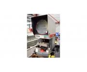 Proiettori di profili microtecnica Usato